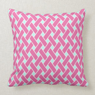 Coussin Princesse Pink Pattern