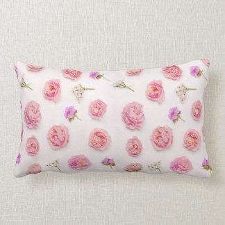 Coussin Rectangle Belle composition florale