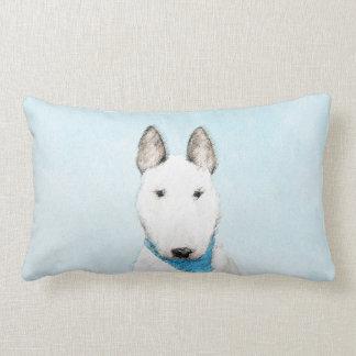 Coussin Rectangle Bull-terrier