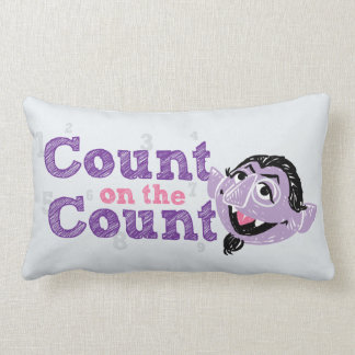 Coussin Rectangle Compte von Count Image