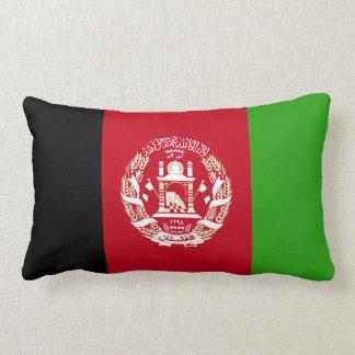 Coussin Rectangle Drapeau de l'Afghanistan