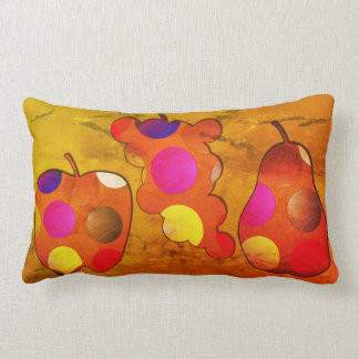 Coussin Rectangle Fruits