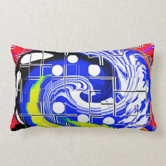 Coussin Rectangle Galaxie