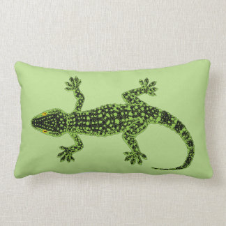 Coussin Rectangle Gecko