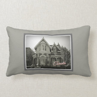 Coussin Rectangle Images de Toronto Ontario - architecture