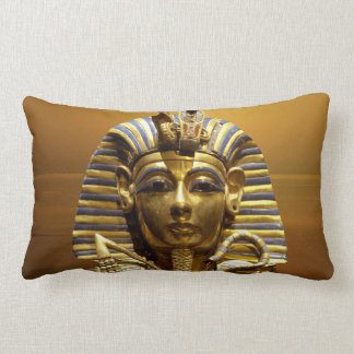 Coussin Rectangle Le Roi Tut de l'Egypte