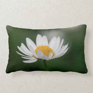 Coussin Rectangle Marguerite simple