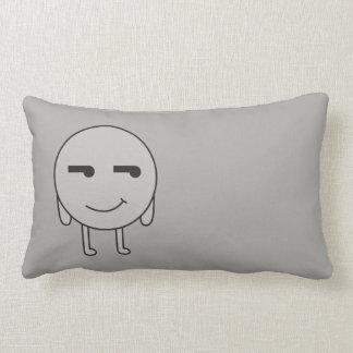 Coussin Rectangle Neutron pillow