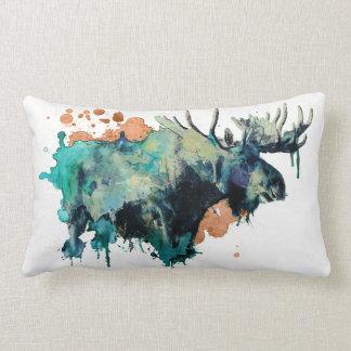 Coussin Rectangle Orignaux pour aquarelle Pillowb