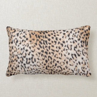 Coussin Rectangle Poster de animal