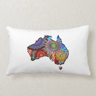 COUSSIN RECTANGLE ROYAUME AUSTRALIEN