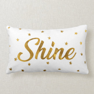 Coussin Rectangle Shine