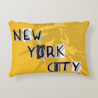 Coussin Rectangulaire 40 cm x 30 cm NYC