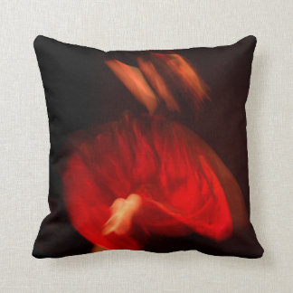 COUSSIN RED DANCER
