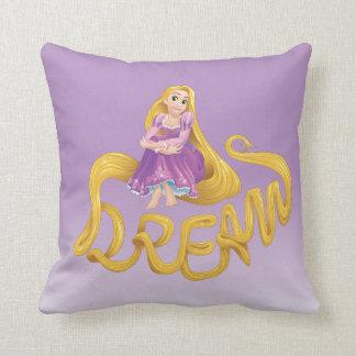 Coussin Rêve de Rapunzel |