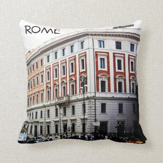 COUSSIN ROME - ARCHITECTURE