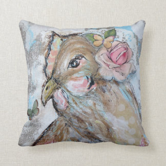 Coussin Rosalee