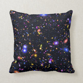Coussin Simulation de télescope spatial de James Webb -