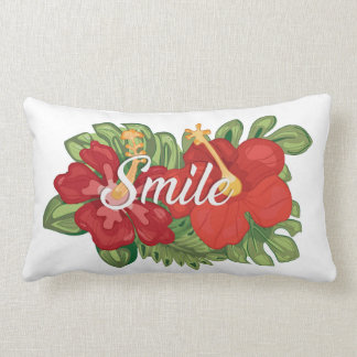Coussin Smile