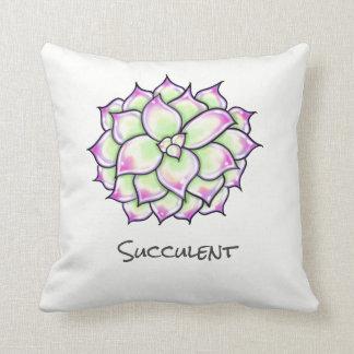Coussin Succulent