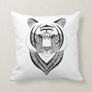 Coussin tigre Tiger
