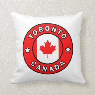 Coussin Toronto Canada