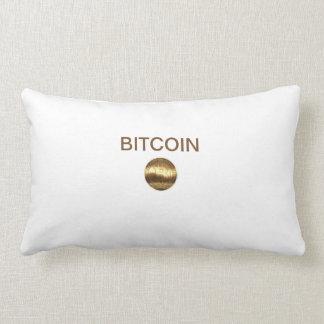 Coussins Bitcoin