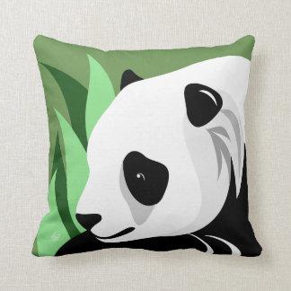 Coussins de panda géant
