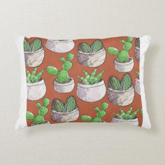 Coussins Décoratifs cactus