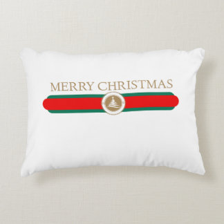 Coussins Décoratifs Cadeaux de Joyeux Noël