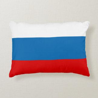 Coussins Décoratifs Drapeau de la Russie