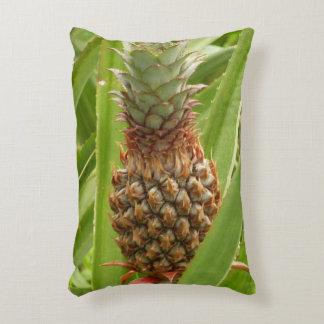 Coussins Décoratifs Fruit tropical d'ananas sauvage en nature