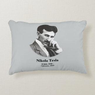 Coussins Décoratifs Jeune Tesla