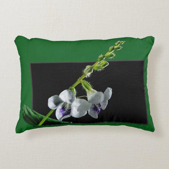 Coussins Décoratifs Majestueuse orchidée