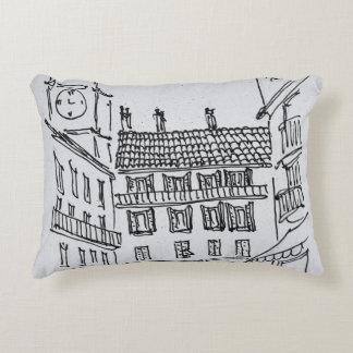 Coussins Décoratifs Rue Louis Gassin, vieux Nice | Nice, France