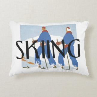 Coussins Décoratifs Ski SUPÉRIEUR