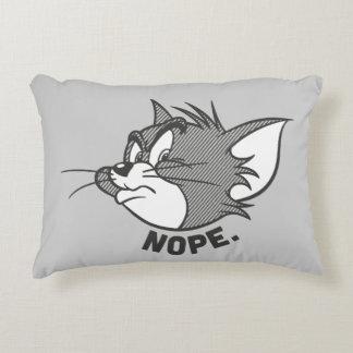 Coussins Décoratifs Tom et Jerry | Tom dit Nope