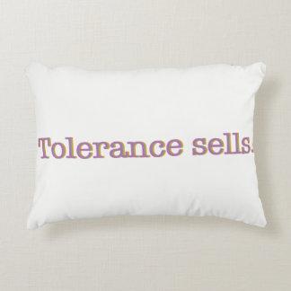 Coussins Décoratifs Ventes de tolérance