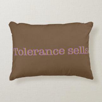 Coussins Décoratifs Ventes de tolérance/tolérance vendue.  Carreau
