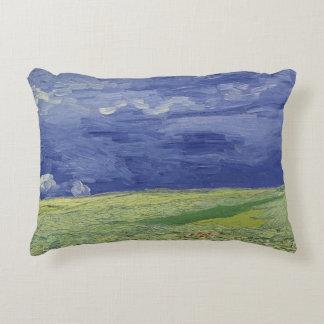 Coussins Décoratifs Wheatfields de Vincent van Gogh | sous le nuage