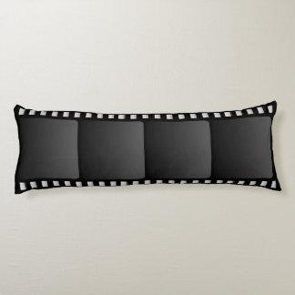 Coussins Longs Bande de film d'appareil-photo de film