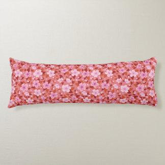 Coussins Longs Sakura