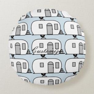 coussins caravane personnalis s. Black Bedroom Furniture Sets. Home Design Ideas