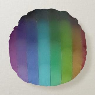 Coussins Ronds couleurs