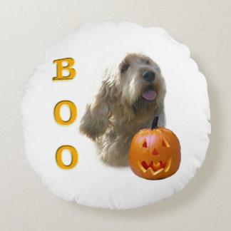 Coussins Ronds L'Otterhound Halloween HUENT
