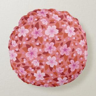 Coussins Ronds Sakura