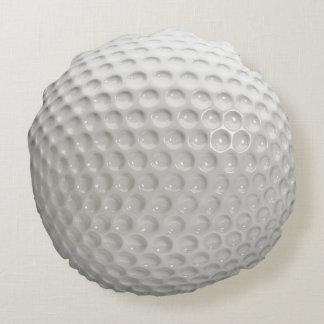 Coussins Ronds Sport de boule de golf