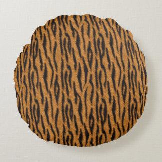 Coussins Ronds Tigre