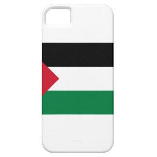 Coût bas ! Drapeau de la Palestine Coque iPhone 5