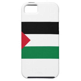 Coût bas ! Drapeau de la Palestine Coques Case-Mate iPhone 5